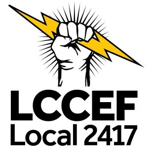 LCCEF Group Photo