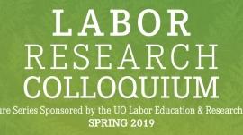LERC Labor Research Colloquium Header