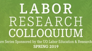 LERC Labor Research Colloquium Header